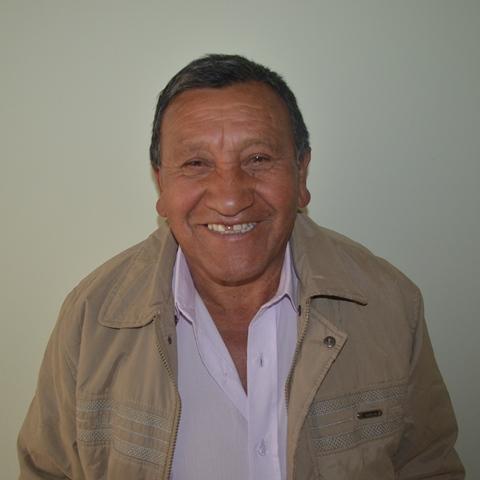 HUGO CABRERA ZAMUDIO