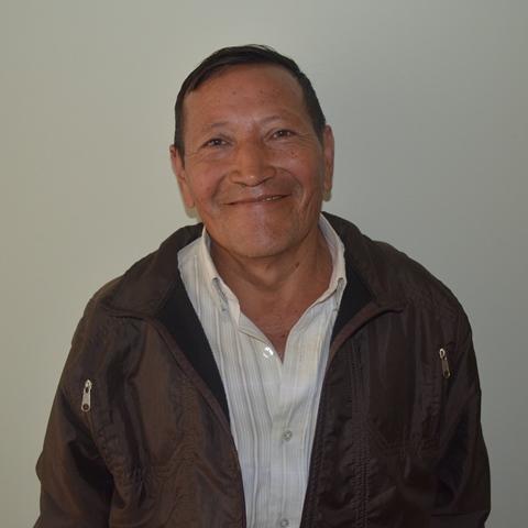 Jorge Alirio Cabrera