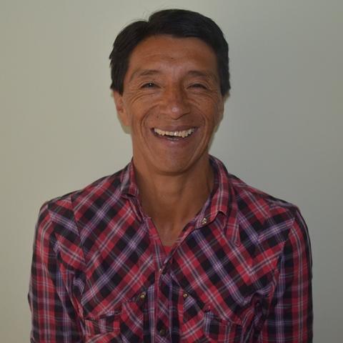 Jorge Burbano