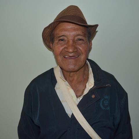 Manuel Mesías Rodriguez