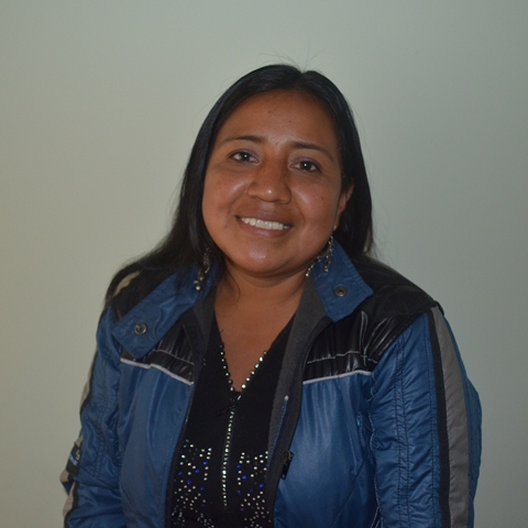 Sonya Matituy Rodríguez