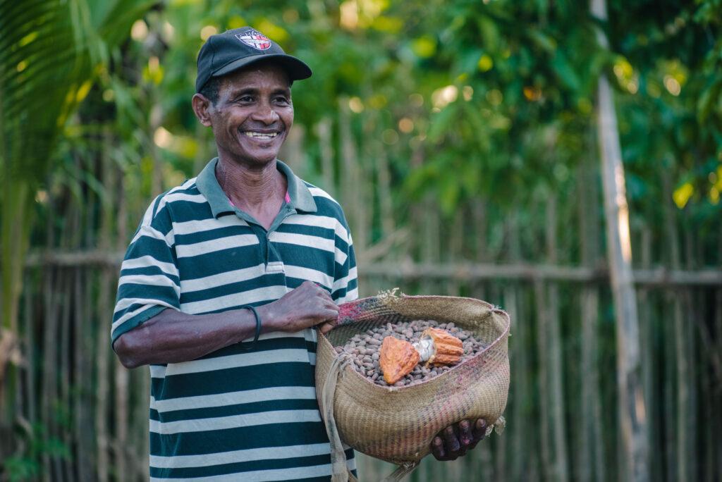 Madagascar Cacao Program featured on USAID PSE Blog